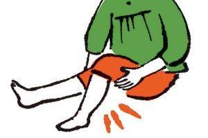 あなたのひざ痛は、筋肉を圧迫して改善がみられる「筋肉型」?/4型のひざ痛チェック法