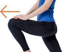 「関節型ひざ痛タイプE」を改善する「ひざ曲げ体操」とは/ひざ痛解消エクササイズ