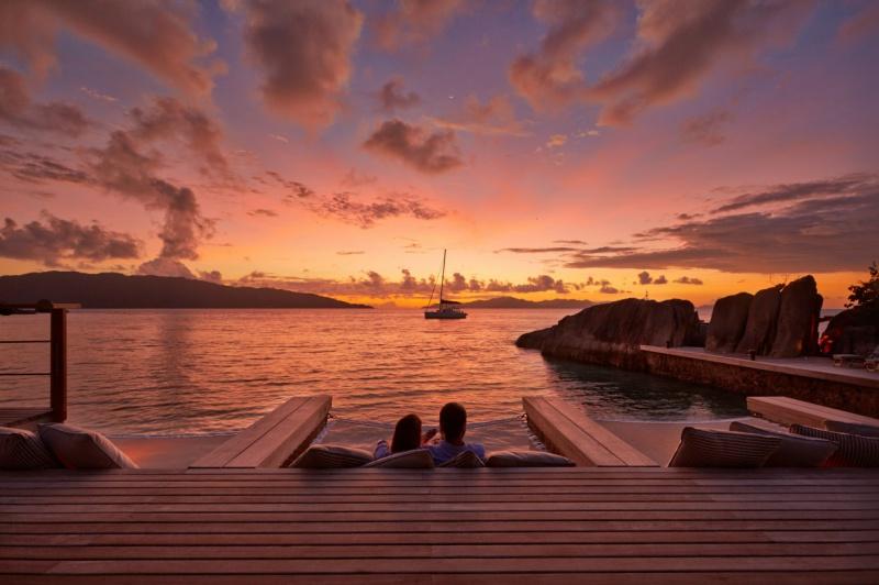 自然派ラグジュアリーリゾート「シックスセンシズ」の4つの提案