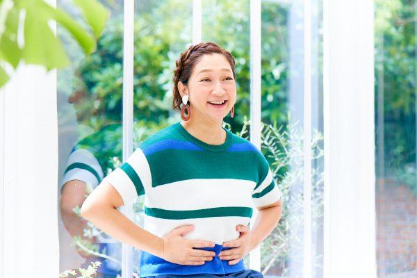 「お腹回りが丸いシルエットに……」虻川美穂子さんがたどり着いた「内臓脂肪対策」とは?