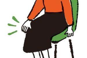 あなたのひざ痛は、お皿まわりを押して改善する「お皿型」?/4型のひざ痛をチェック