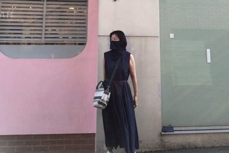 ああ、東京コロナ砂漠。日焼けもせず快適すぎるマスク、発見!!  毎日が開運な編集者の日常⑫