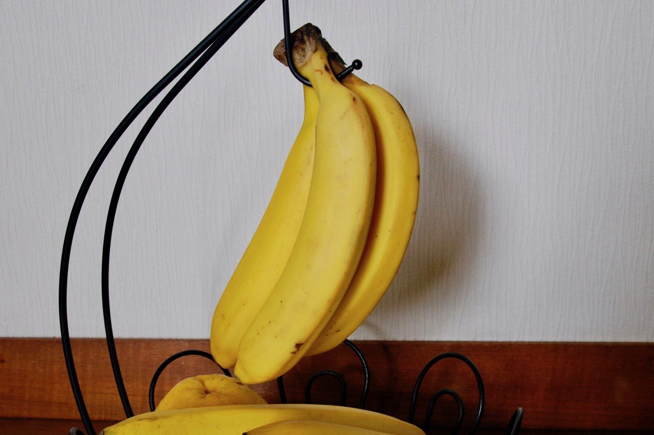 許せ、バナナよ。長年の誤解を捨てて、いまこそバナナを食べよう