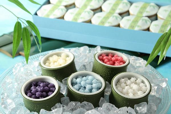 おうちで楽しむ、京の味と物⑯旬の味を上品な甘さで楽しむ、一子相伝の技で生まれる金平糖 「緑寿庵清水」