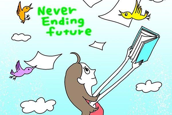 WITHコロナの運トレ★エンディングノートを書くのは「終活」ではなく、自分を輝かせる「未来活」! 『Never Ending Note』②