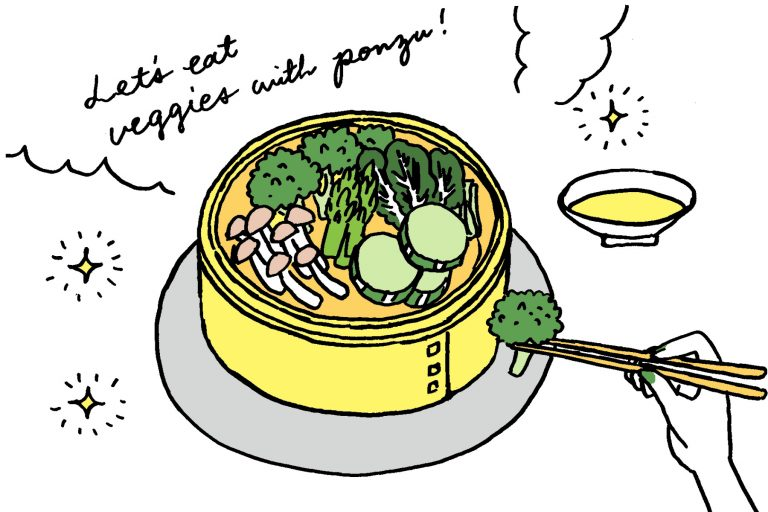 忘年会の焼肉を目標に1か月限定で完全野菜食に→数々の驚きの結果とは/4か月でー12kg! 実録! ハイジ子のダイエット成功への道⑤