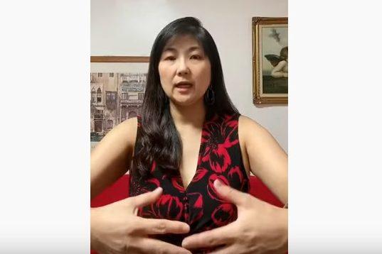 """【動画あり】 """"肺活""""のかなめ、オペラ歌手直伝の「腹式呼吸」で肺活量を増やす!"""