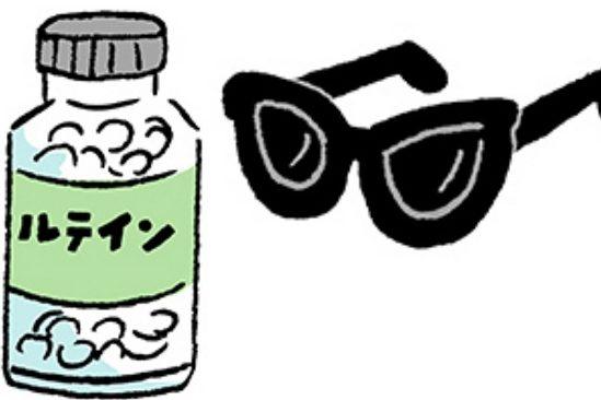 今週の新着記事【ランキングトップ10】白内障と老眼の違いって?予防できるの?