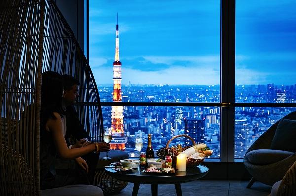 今は近場で楽しもうー都内でお得にちょっと贅沢に、 東京ステイケーション 3選
