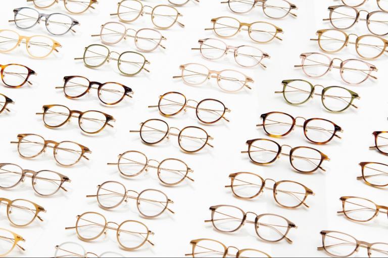 【40代、50代 サングラス】薄色レンズ選びに、おすすめのお店をご紹介!