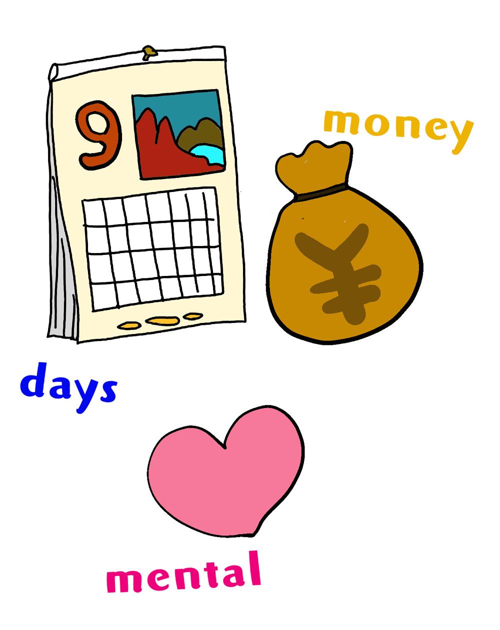 hijiriさん お金