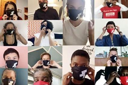 大坂なおみ選手のメッセージ付きマスクに見る、アメリカ人のマスク意識の変化と進化