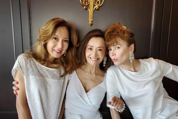 「コロナを踏まえ、生産的に生活する秋」を迎え、新生The Fujiyama Sistersが始動します!