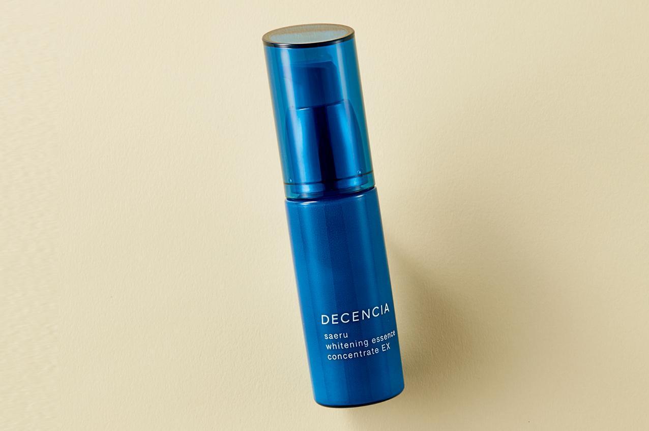 ストレスでくすんだ肌にすっと浸透。敏感肌向けの美白美容液/ディセンシア サエル ホワイトニング エッセンス コンセントレート EX