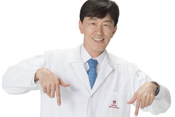 あなたの呼吸を診断します! /Dr.根来の体内向上プロジェクト