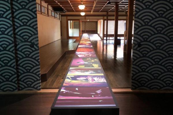 京都も芸術の秋を迎えています。「Kyotographie 2020」へ