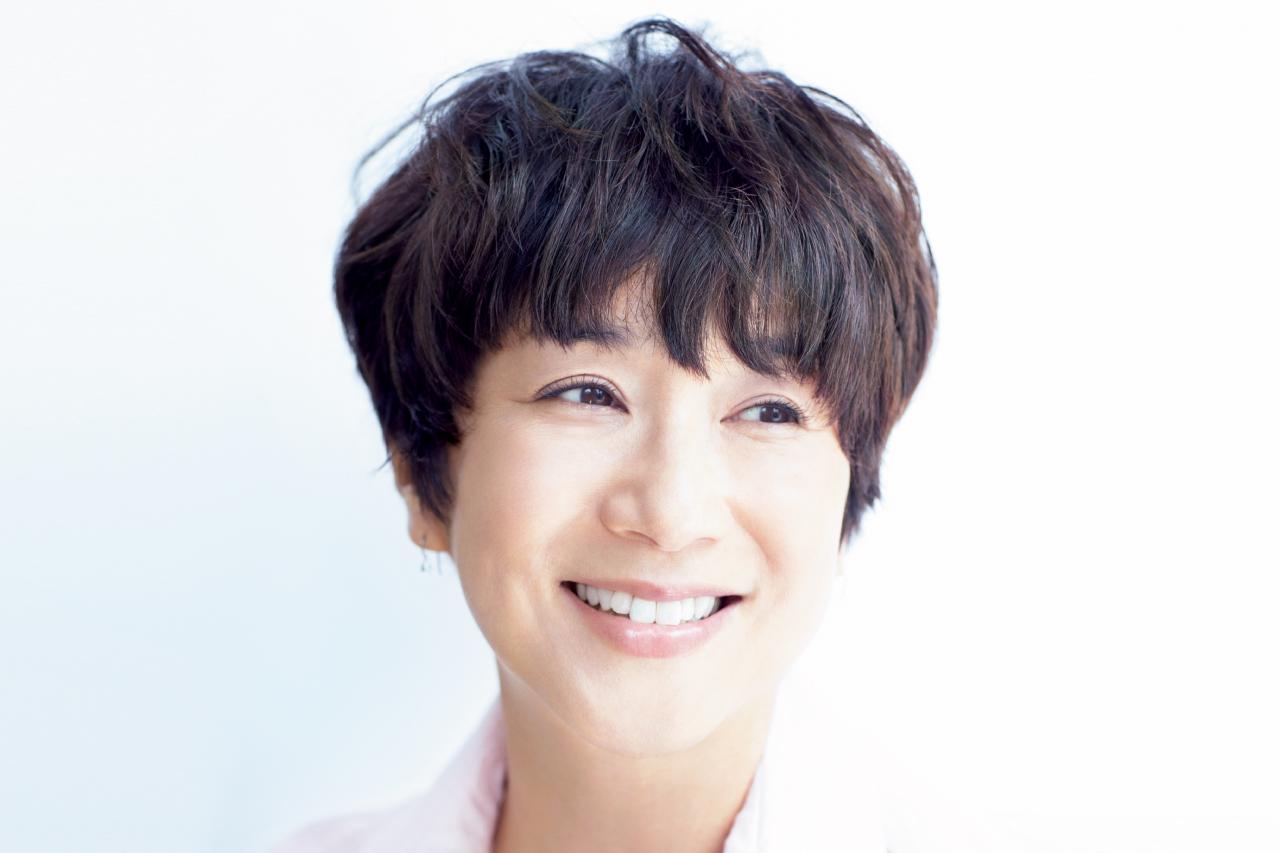 黒田知永子さんインタビュー、しみ&シワ対策には保湿と小さな習慣を!