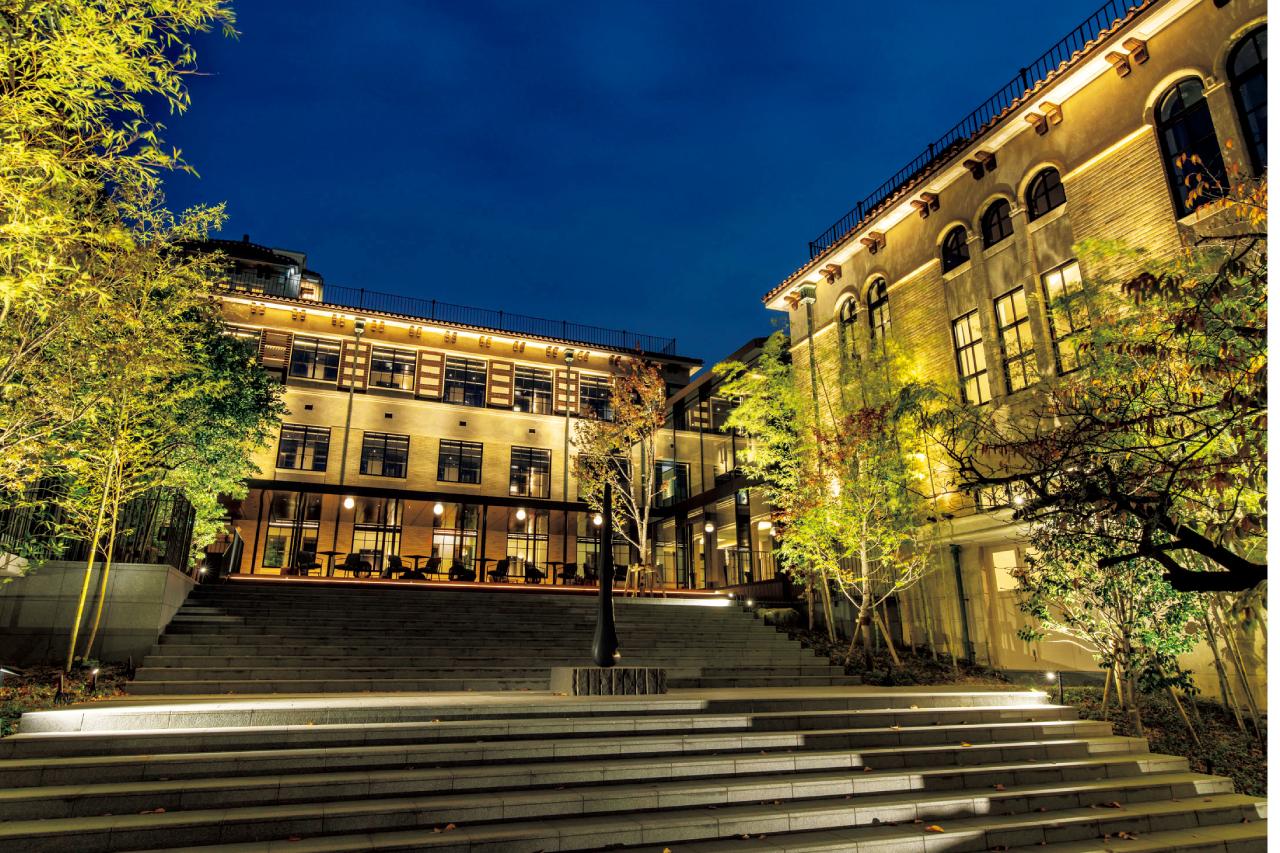 【ザ・ホテル青龍 京都清水】京都の建築遺産を保存・活用して美しく再生!/京都の最新ホテル②