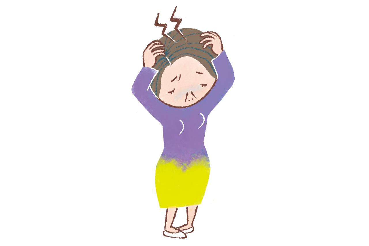 【チェック付き】自分の頭痛はどのタイプ? 正しい対処で快適な生活を!/「頭痛をあきらめない!」処方箋①