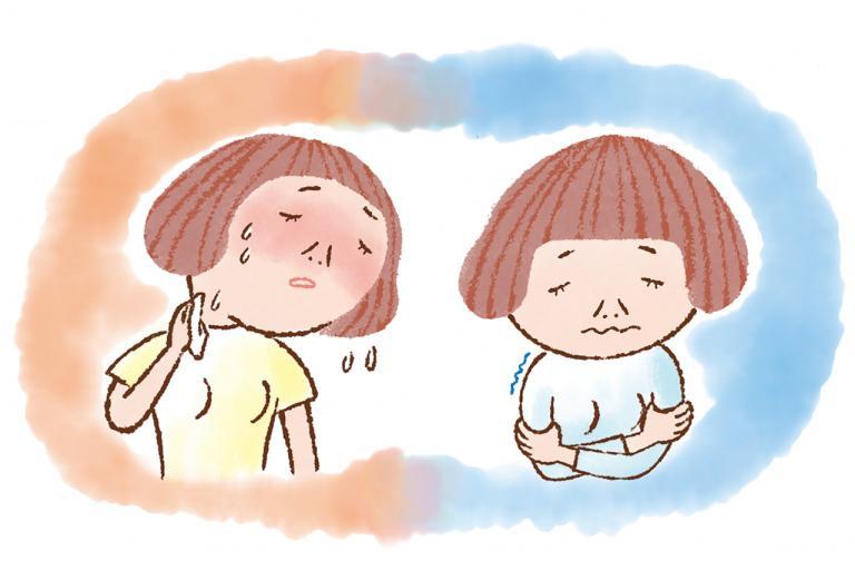 甲状腺の病気には「働き」の異常と「形」の異常が。おもな病名とその症状は?/「甲状腺の病気」に要注意!②