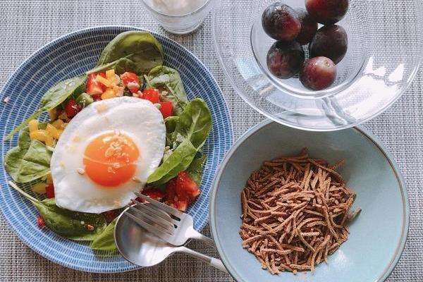 今週の新着記事【ランキングトップ10】ダイエットのために「食べた」ら何が起こった?