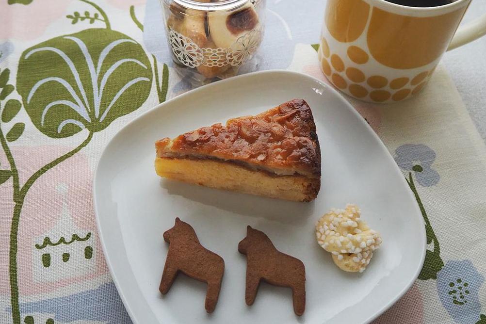 スウェーデン菓子とノーベル賞晩餐会の紅茶を求めて