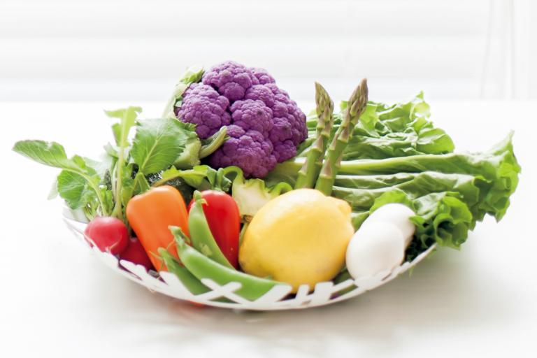栄養をとるほど痩せる! 管理栄養士・中原なおみさん提案の7つのポイントとは?/食事リセットで痩せる体に編④