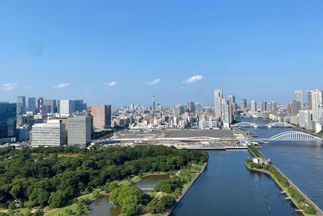 どこ行く? Go To トラベル 東京イチ旅気分になれる場所って?