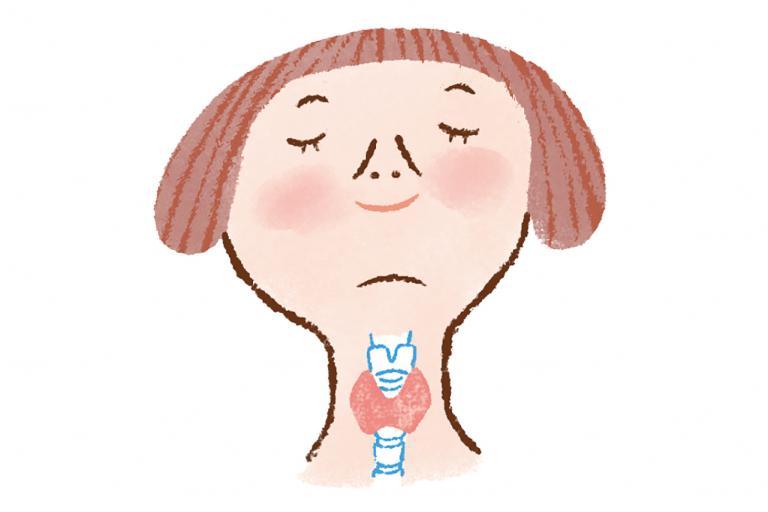 【チェックリスト付き】更年期の症状に似てるけど甲状腺の病気?/「甲状腺の病気」に要注意!①