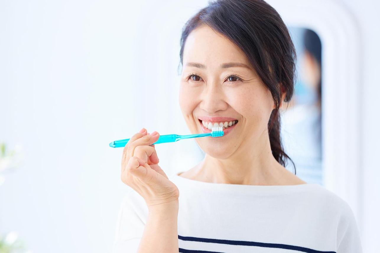 歯の健康のカギが「エナメル質」にあるって知っていますか?