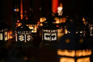 秋夜の奈良を楽しむ、素敵なイベント