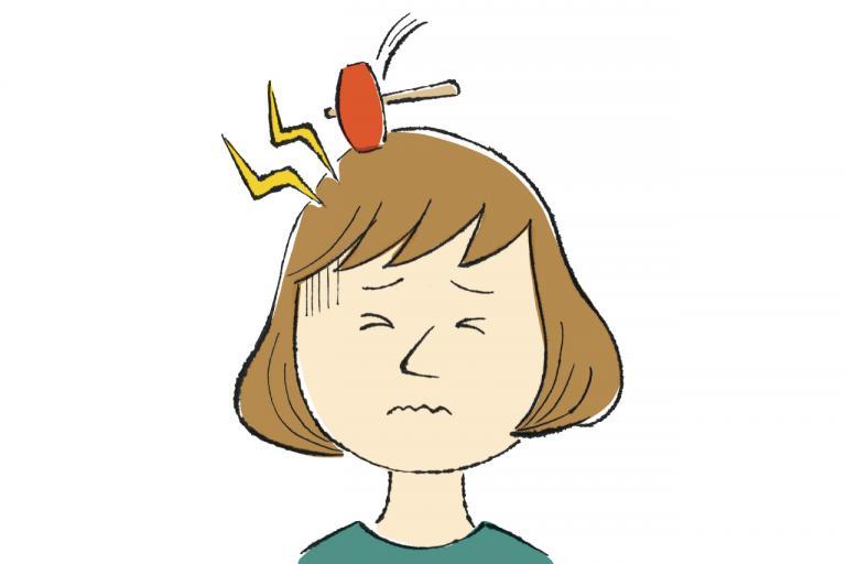 食事や運動、頭痛を減らす生活スタイルとは?/セルフケアで頭痛生活に卒業を!①