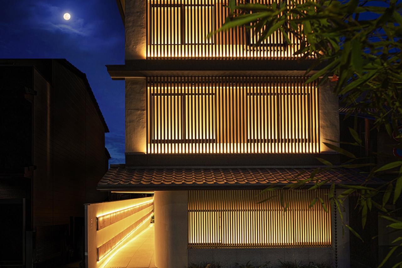 【THE JUNEI HOTEL 京都】東山エリアにある隠れ家のような愛すべきホテル/京都の最新ホテル⑤