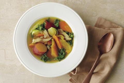 がん治療の権威がおすすめする、ウェルネス『野菜スープ』って?