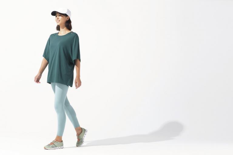 不調を解決するウォーキング! 1万歩歩くより30分で筋肉を増やす方法って?