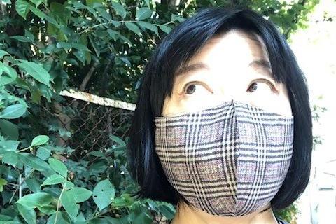 マスクをとったらギョッ!! このシワはマリオネットライン!?私もマスク老け?? 毎日が開運な編集者の日常⑲