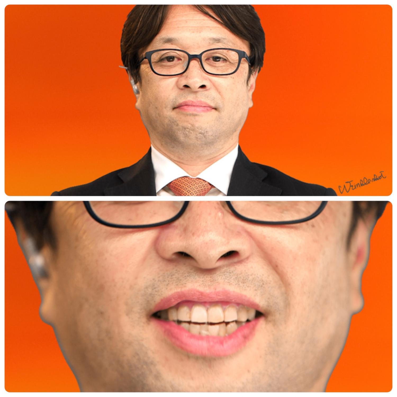 中込さん 檜谷季宏さん