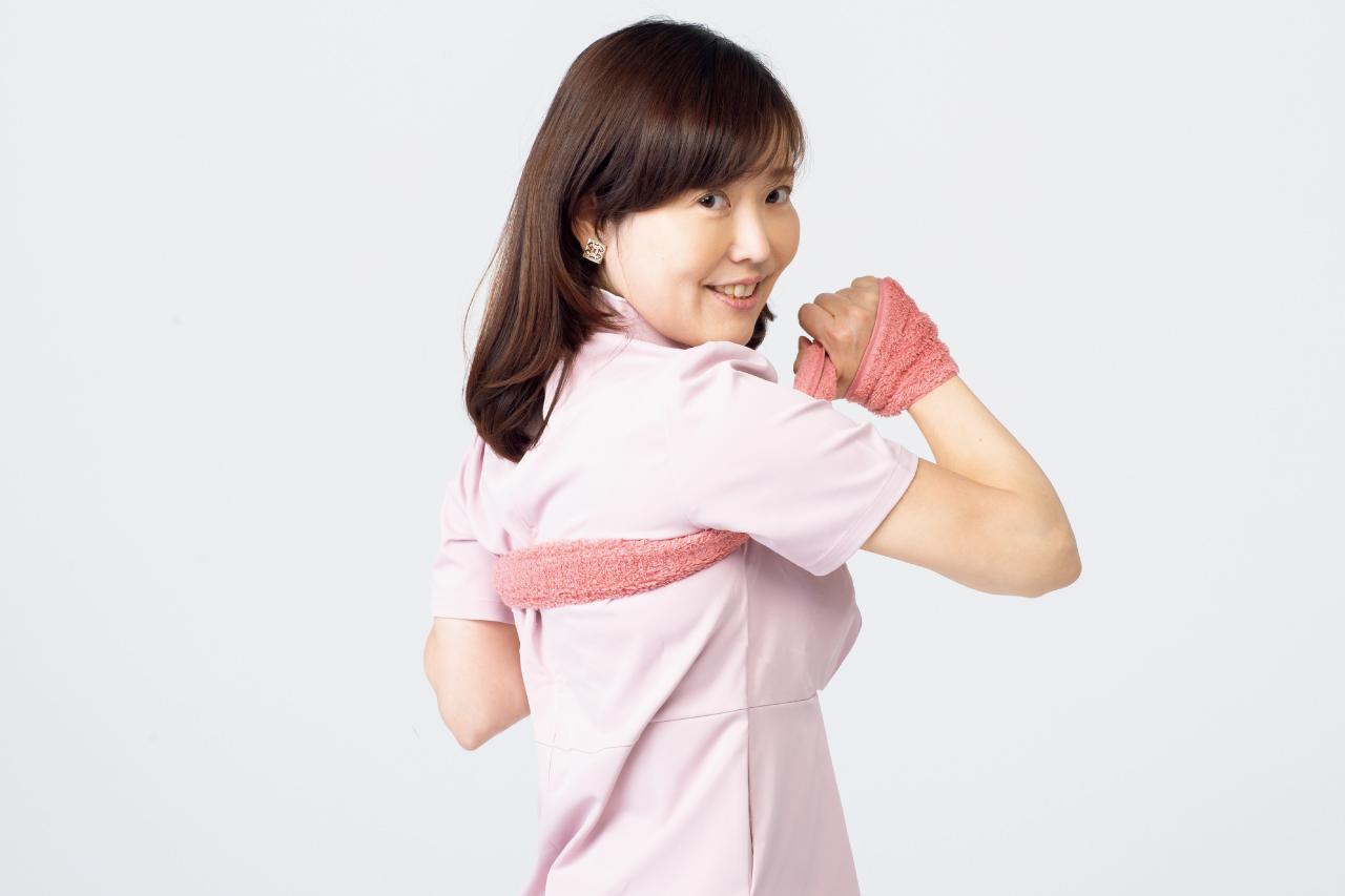 体重増加は生活リズムの乱れから!?/在宅太りにも! 素敵女医の体型維持対策⑥