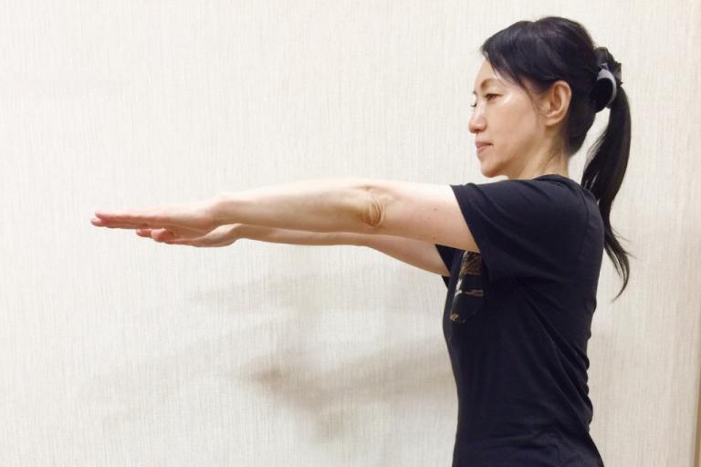 60代で動ける体に!50代から下半身強化/在宅太りにも! 素敵女医の体型維持対策③