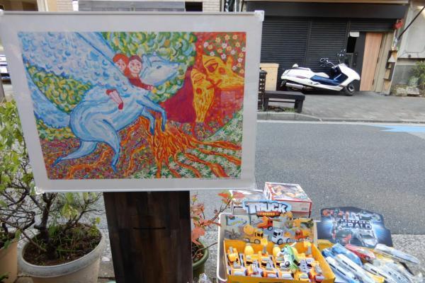 世界初!?街全体が美術館になる、アートパラ深川おしゃべりな芸術祭へ行ってきました