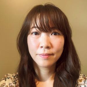濱口真実さん 第一三共ヘルスケア 研究開発部 開発第二グループ 研究員。