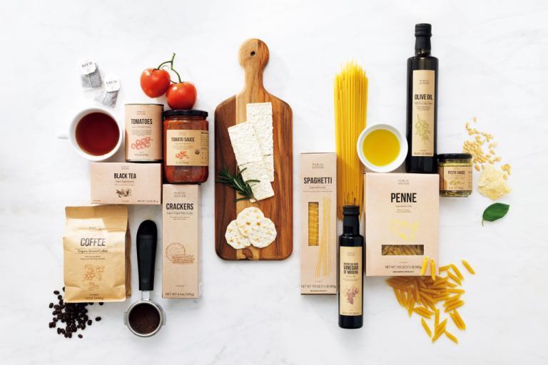 年会費制でエコな製品をミニマルデザインで提供する「PUBLIC GOODS 」が話題に/NYのSDGs最新事情①
