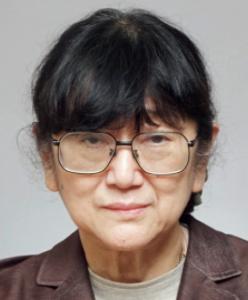 灰田美知子さん 東京大学医学部附属病院呼吸器科などを経て現職