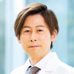 江連智暢さん 資生堂グローバルイノベーションセンター フェロー。