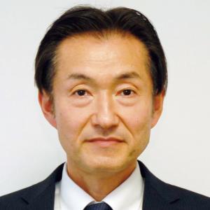 田中 浩さん メナード 皮膚科学第2研究グループ主席研究員。