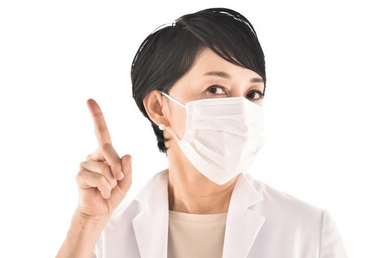 石井さとこ先生が下顔面の「マスクたるみ」を解決!/今、話題のマスク老け撃退顔トレ(後編)