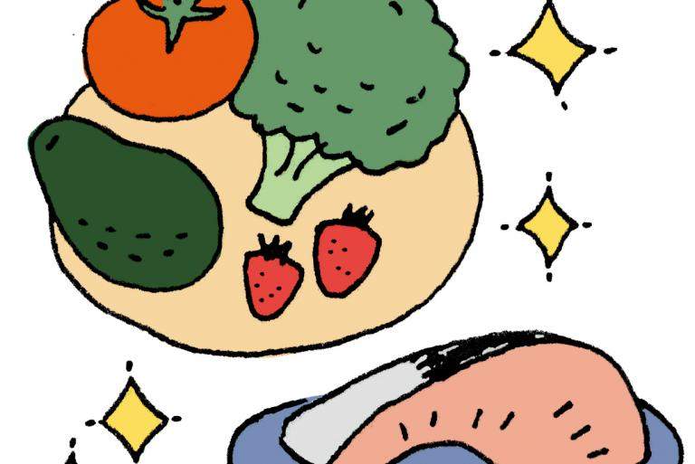 免疫を上げるためには、どのような食事がいいの?/根来教授の特別講座⑨