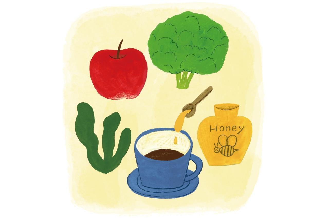 まずはこれから!葉酸、はちみつなどを摂る/大谷義夫先生の<即、実践できる「のど活」10カ条①>