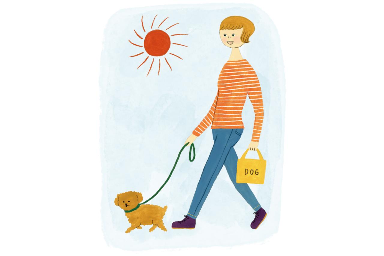 日光浴でビタミンDを合成し、感染症のリスクを減らそう!/大谷義夫先生の<即、実践できる「のど活」10カ条②>