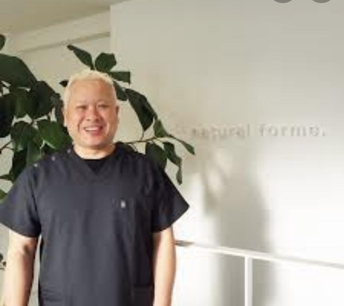 朝倉さん 小平先生